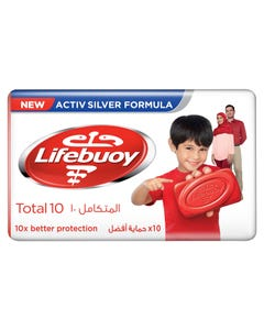Lifebuoy Soap Total 160 gm