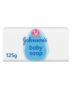 Johnson Baby Soap 125 gm