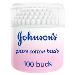 Johnson Cotton Buds Small 100 pcs