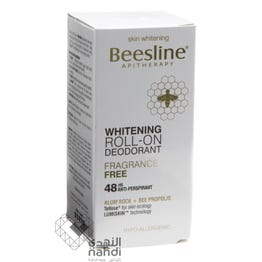 Beesline Deo Roll On Whitening 50 ml