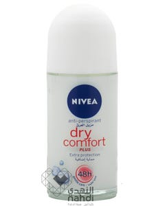 Nivea Deo Roll On Dry 50 ml