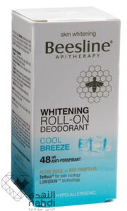 Beesline Deo Roll On Whitening Cool Breeze 50 ml