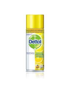 Dettol Spray Surface Spray Crip Linen 450 ml