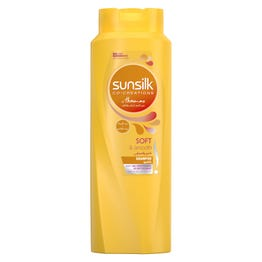 Sunsilk Shampoo Dream Soft & Smooth Egg 700 ml