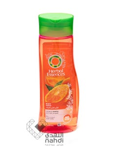 Herbal-Essences Shampoo Body Envy Fine To Normal Hair 400 ml