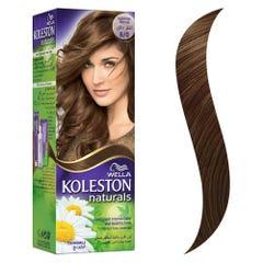 Koleston Naturals Hair Color Hazelnut Blonde 6/0