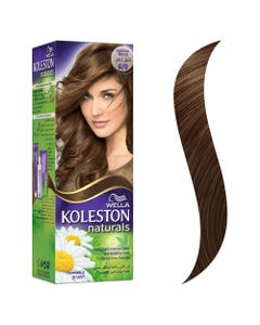 Koleston Naturals Hair Color Hazelnut Blonde 6/0