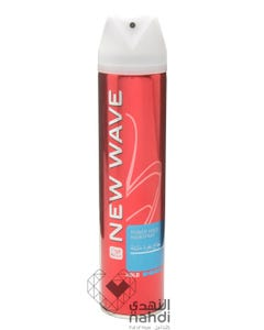 New-Wave Hair Spray Power Hold Ultra Strong 250 ml