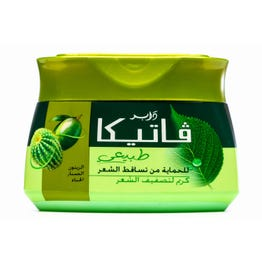 فاتيكا كريم شعر ضد التساقط بالزيتون و الصبار 210 مل