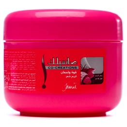 Sunsilk Hair Cream Shine & Strength Henna Normal Hair 175 ml