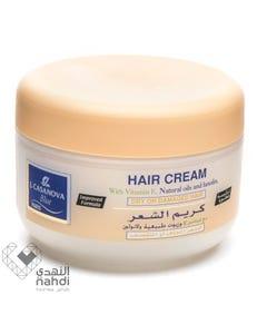 Casanova Hair Cream Dry Hair 220 ml