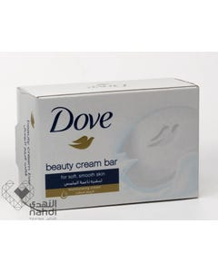 Dove Soap White 75 gm