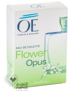 OE Flower Opus EDT 75 ml