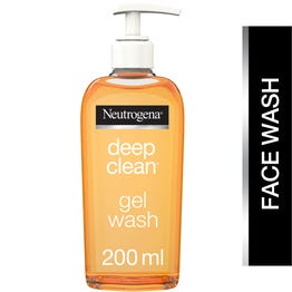 Neutrogena Pump Clean 200 ml