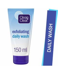 Clean & Clear Cleanser Scrub 150 ml