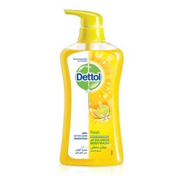 Dettol Shower Gel Original 500 ml