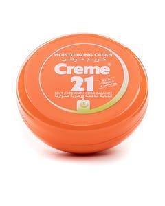 Cream21 Cream Vitamin E 50 ml 501217