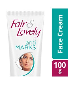 Fair & Lovely Cream Anti-Marks 100 gm