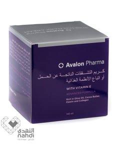Avalon Anti Stretch Marks Cream 140 ml