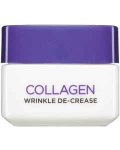Loreal Cream Wrinkle Decrease ( Collagen ) Day 50 ml