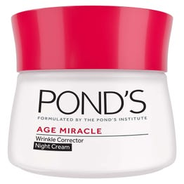 Ponds Cream Age Miracle Night 50 gm
