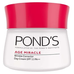 Ponds Cream Age Miracle Daily 50 gm