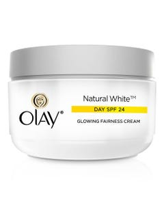 Olay Cream Natural White Day 50 gm