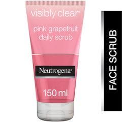 Neutrogena Acne Wash Grapefruit Foam Scrub 125/150 ml