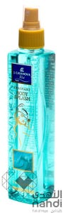 كازانوفا سبلاش جسم رائحة المحيط الازرق 235 مل