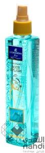 Casanova Body Splash Ocean Blue 235 ml