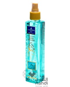 Casanova Body Splash Ocean Blue 235 ml