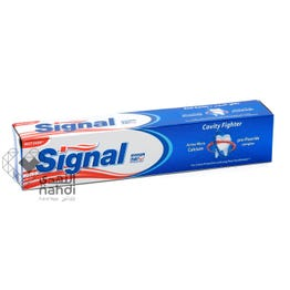 Signal Toothpaste Floride Plus 50 ml