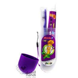 Siwak-F Toothpaste Kit Frutty 50 gm