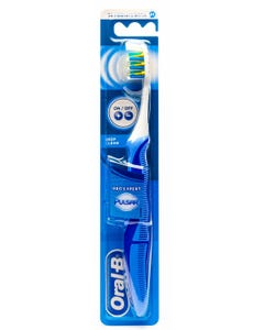 Oral-B Toothbrush Pulsar 40 Medium