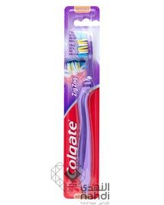 Colgate Toothbrush Zigzag Soft