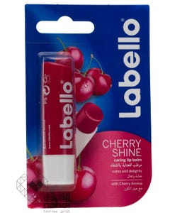 Labello Lip Stick Fruity Shine Cherry