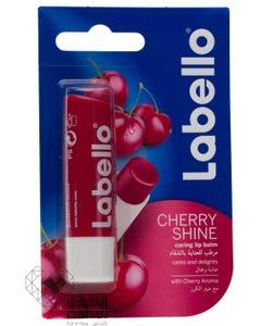 Labello Lip Stick Fruity Shine Cherry