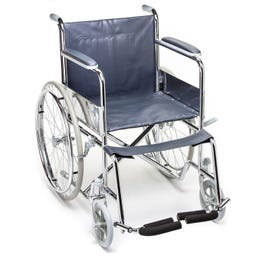 Foshan Wheelchair 46 cm FS809