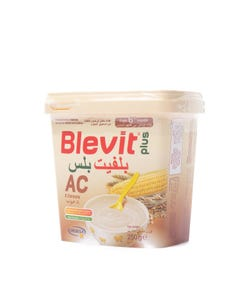 Blevit Plus Baby 8 Cereal Rich In Fiber 250 gm