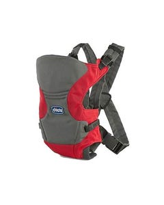 Chicco Baby Carrier Red - Fuego 0 M+