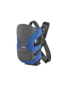 Chicco Baby Carrier Blue - Mastral 0 M+