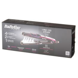 بابيليس جهاز فرد شعر برو 230 بالبخار ST95SDE/ST395SDE
