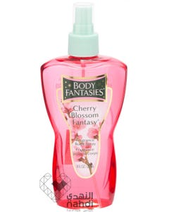 Fantasies Body Spray Cherry Blossom 236 ml