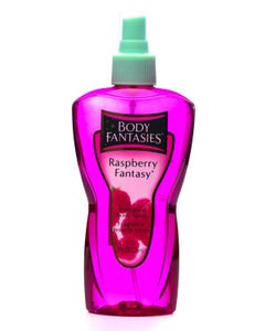 Fantasies Body Spray Raspberry 236 ml