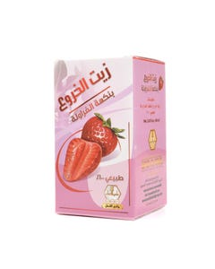 Wadi-Alnahil Castor Oil Strawberry  60 ml