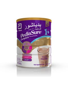 Pediasure Powder Milk Complete Chocolate 900 gm