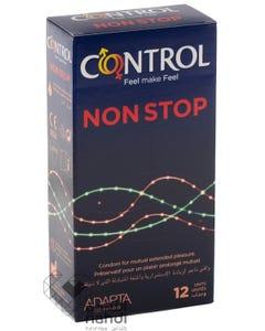 Control Condom Nonstop 12 pcs