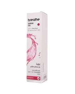 Breath Feminine Gel Shrinkage 150 ml