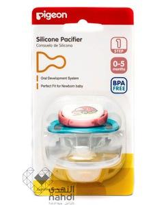 بيجون لهاية سيليكون شكل سيارة من 0-5 شهور (خالي من BPA)