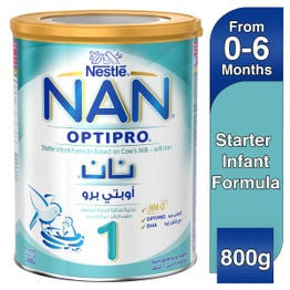 Nan Baby Milk (1) 800 gm
